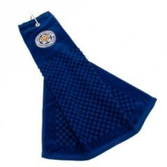 Leicester City FC Official Tri-Fold Towel