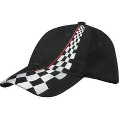 Myrtle Beach Unisex Racing Kappe