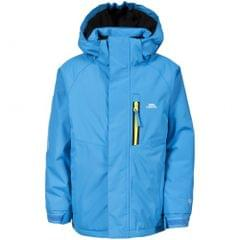 Trespass Childrens Boys Feldman Hooded Waterproof Jacket