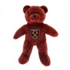 West Ham United FC Mini Plüschbär