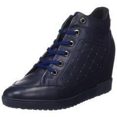 Geox Womens/Ladies Carum Sneaker