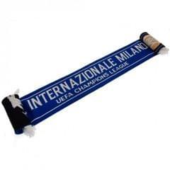 FC Inter Milan Champions League Schal