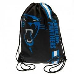 Carolina Panthers Turnbeutel