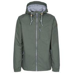Trespass Mens Anchorage Weatherproof Hooded Jacket