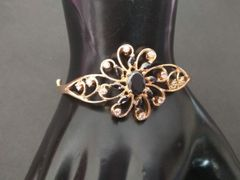 High class Kada/Bracelet made of American diamond