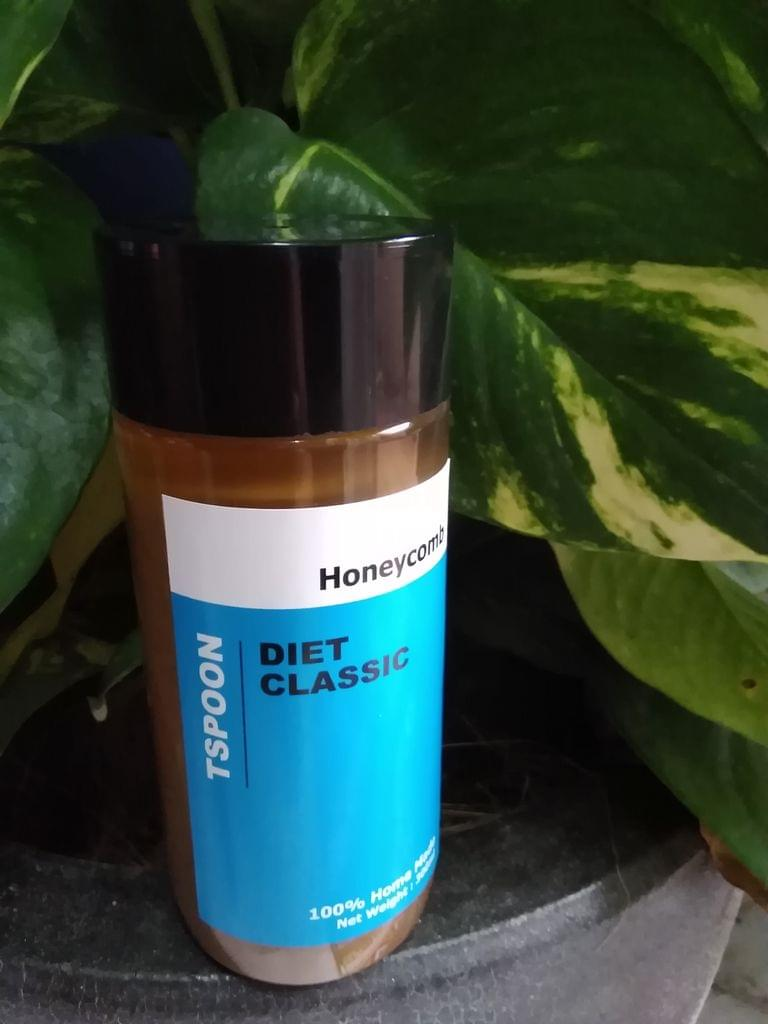 TSPOON DIET CLASSIC BIG by Revathy