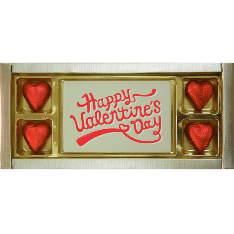 Valentine Gift - Happy Valentine's Day