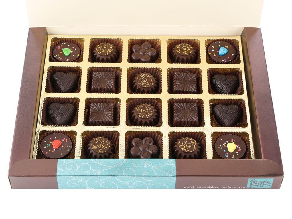 Assorted Chocolates Premium Large