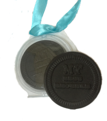 Raksha Bandhan - Medal - My Best Brother (Minimum 5pc)