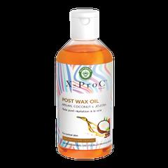 X-Pro C Post Wax Oil with Argan, Coconut & Jojoba - 200 ml