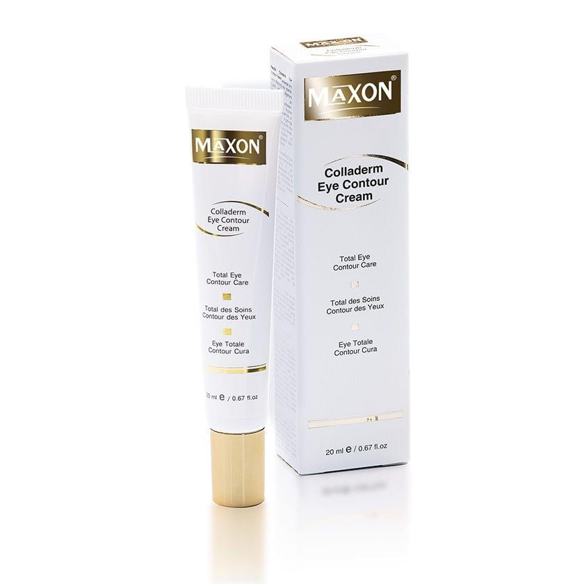 MAXON Eye Contour Cream ( 20 ml )