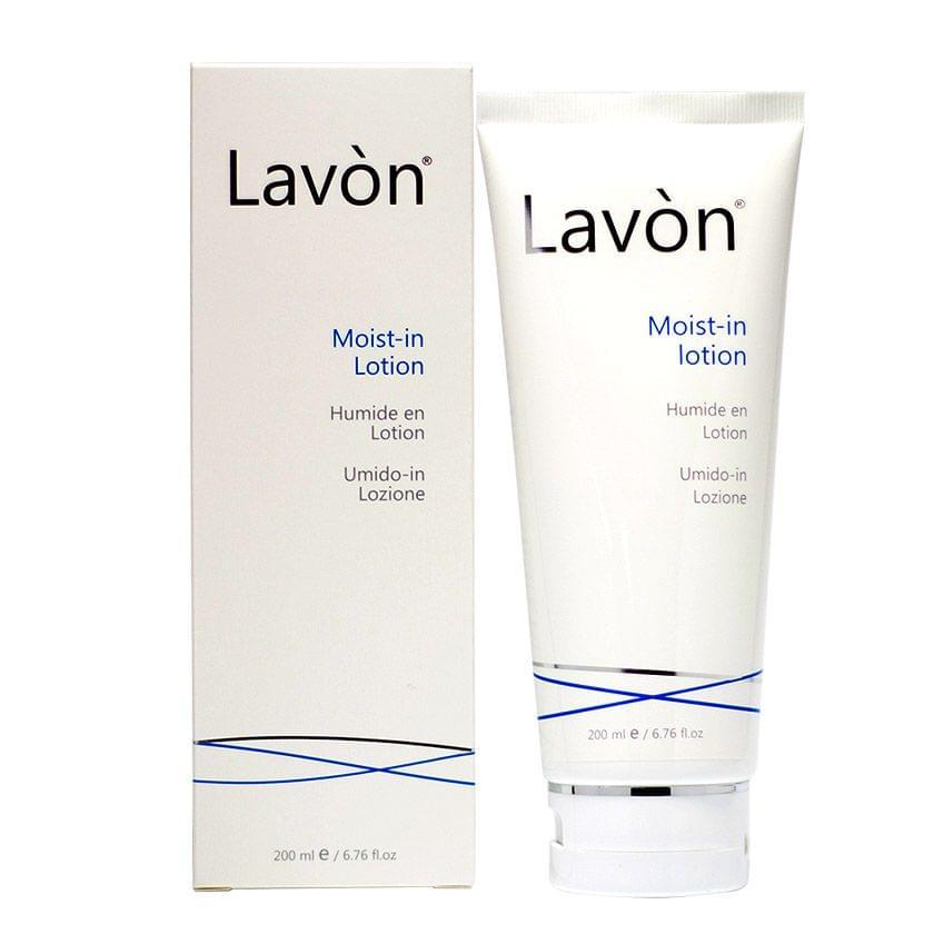Lavon Moist-In Lotion