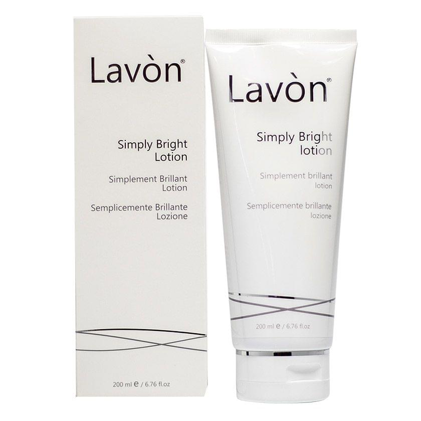 Lavon Simply Bright Lotion
