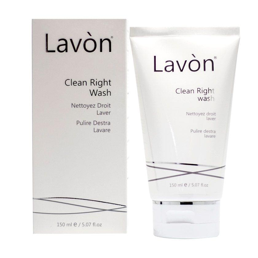 Lavon Clean Right Wash