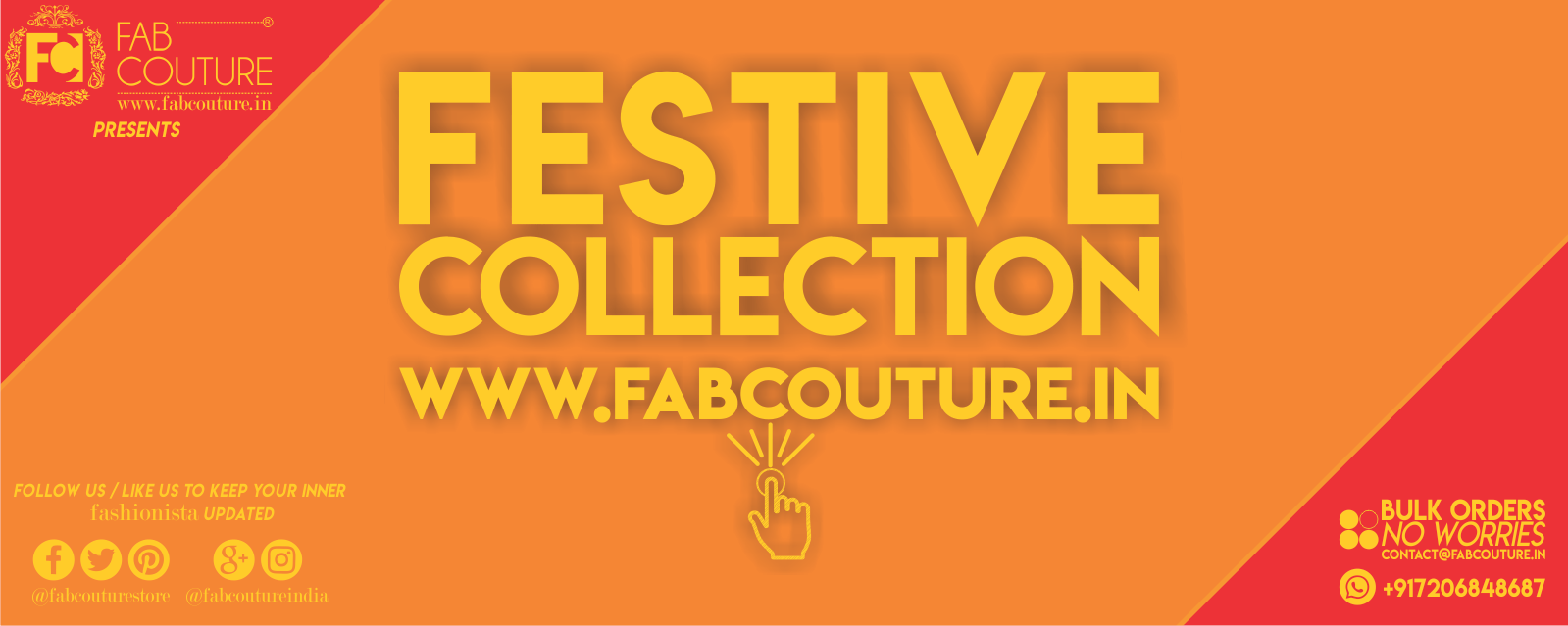 Festive Collection by FC