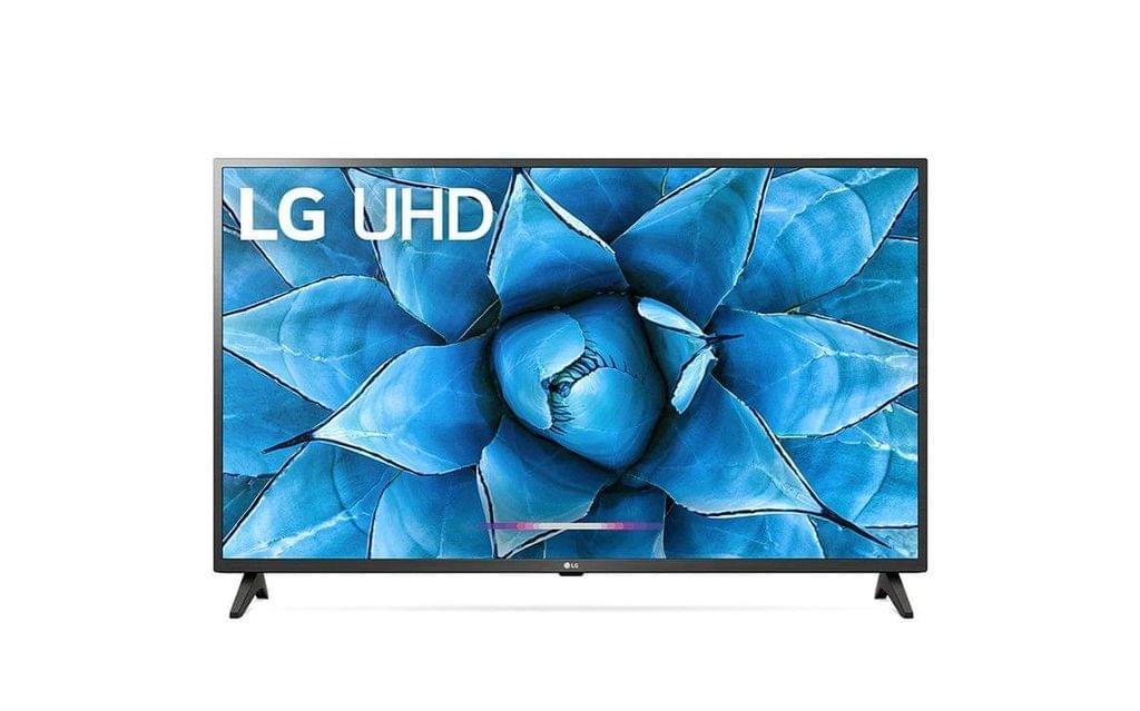 "43"" UN7300 4K UHD Ai ThinQ Smart TV"