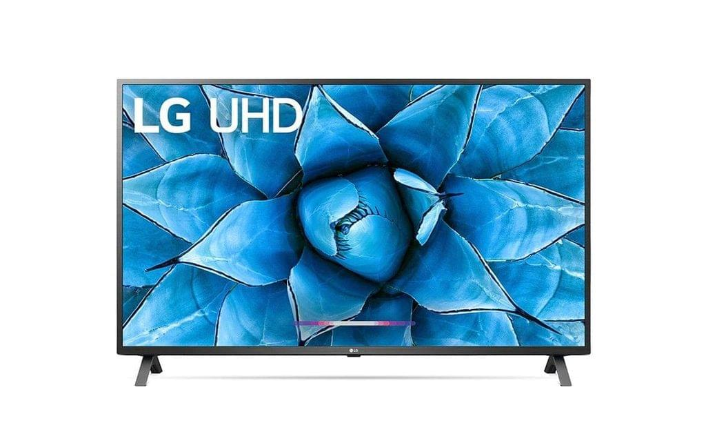 "50"" UN7300 4K UHD Ai ThinQ Smart TV"