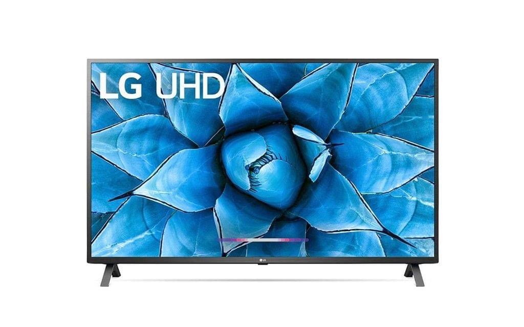 """65"""" UN7300 4K UHD Smart LED TV"""