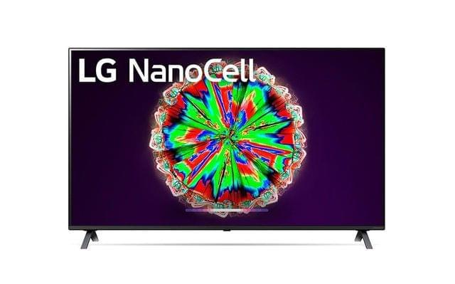"""55"""" Nano 8 Series 4K TV"""