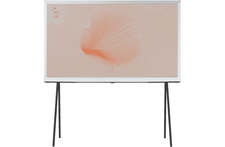 "The Serif  55"" QLED Smart TV (2020)"