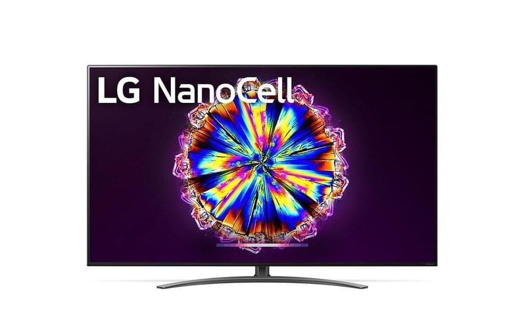 """65"""" Nano 9 Series 4K TV"""