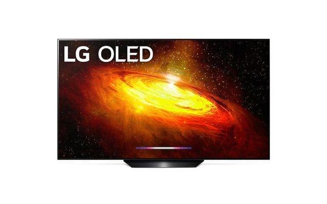 "55"" BX 4K Smart OLED TV"