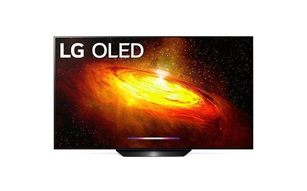 "65""BX 4K Smart OLED TV"