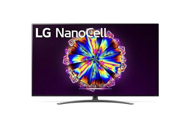 LG 86inch Nano 9 Series 4K TV