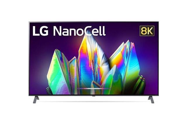 LG 65inch Nano 9 Series 8K TV