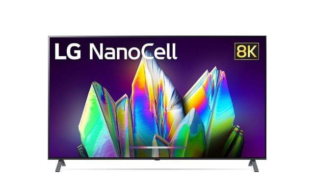 LG 75inch Nano 9 Series 8K TV