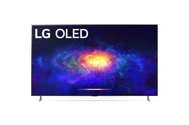 "88"" Singature ZX OLED Smart TV"
