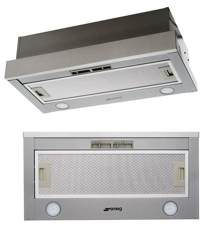 Smeg 600mm Slideout Rangehood