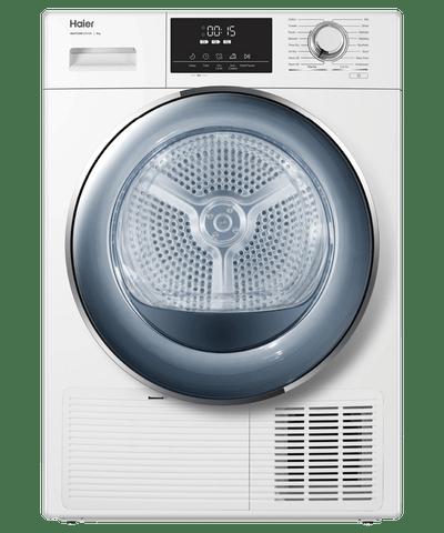 HAIER 8kg Heat Pump Clothes Dryer