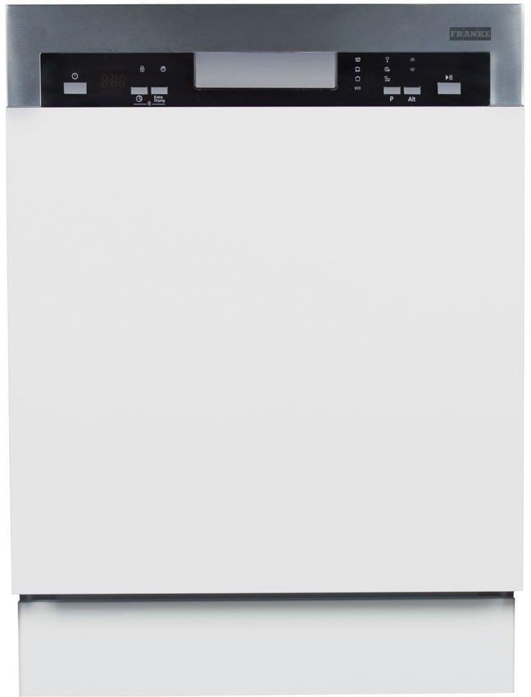 Urban 60cm Semi Integrated Dishwasher