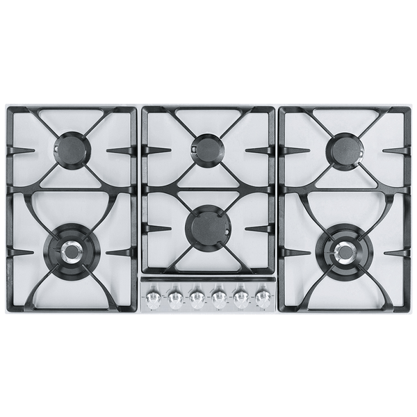 98.5cm Gas Cooktop NG S/S