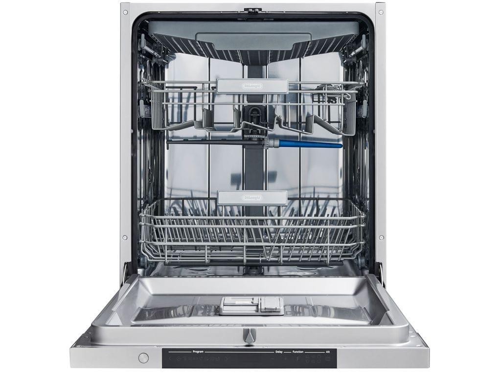 60cm Fully Integrated Dishwasher