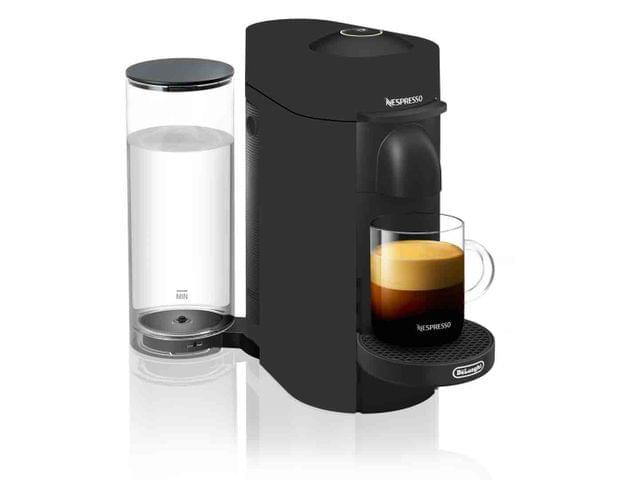 Nespresso Vertuo Solo - Matt Black