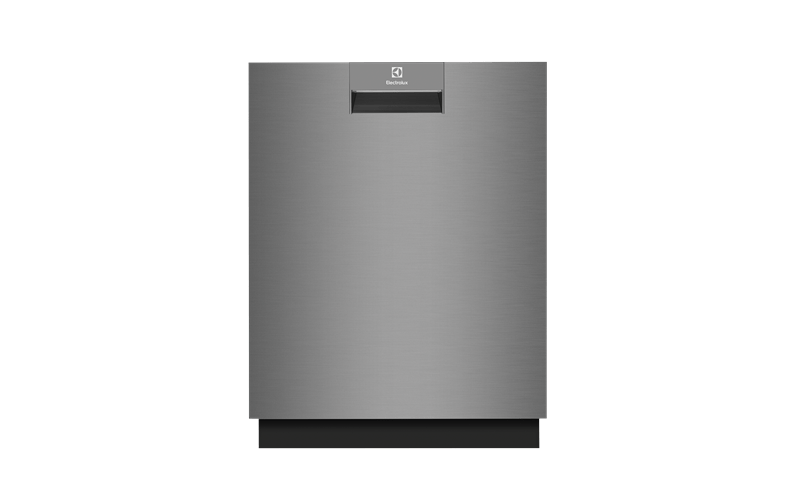 60cm Built-In Dishwasher 15 Place Settings Dark S/S