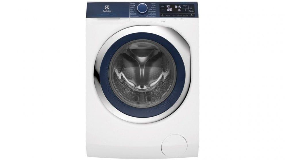 10kg Front Load Washing Machine White