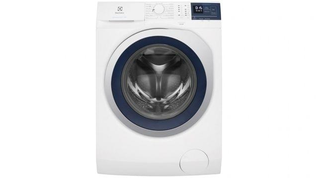 8kg Front Load Washer 1200rpm White