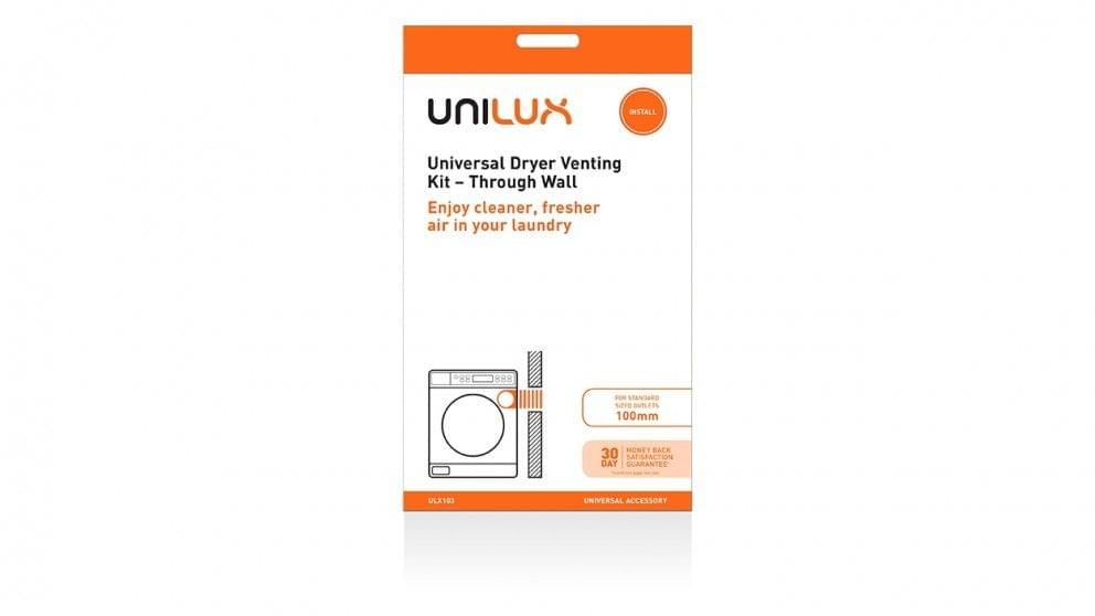 ELECTROLUX - Universal Dryer Venting Kit