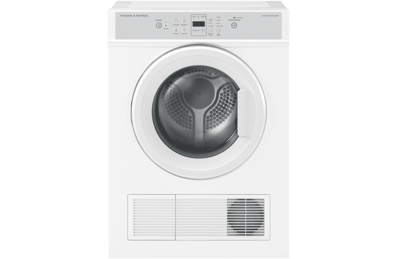 Fisher & Paykel 6Kg Vented Reverse Tumble Dryer