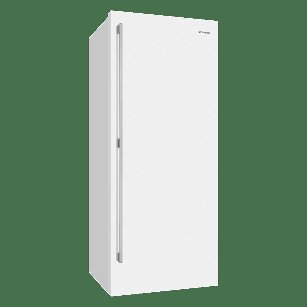 501Lt Single Door Fridge RH Hinged - White