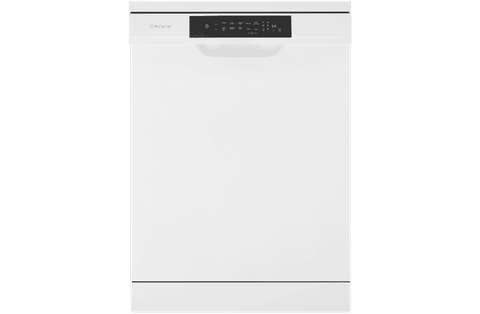 60cm Freestanding Dishwasher - White