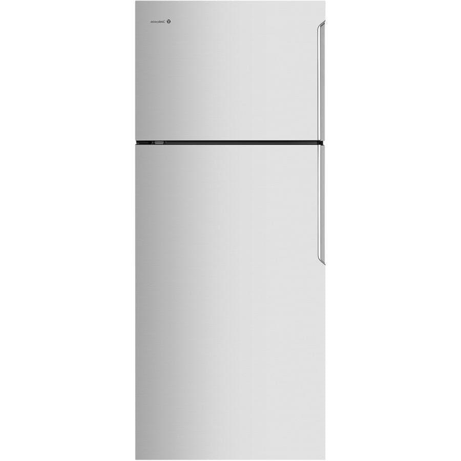 460L Top Mount Fridge Stainless Steel LHH