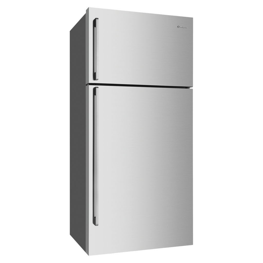 536L Top Mount Fridge w/ Bar Handle RHH - S/S