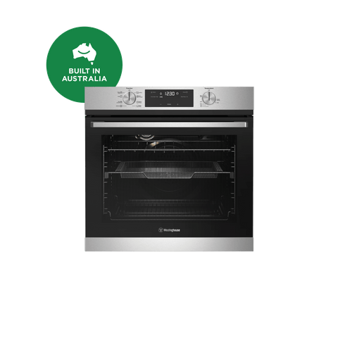 60cm 8 Function Oven with Air Fry