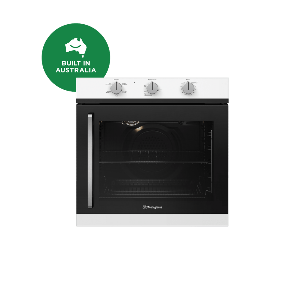 60cm 5 Multi-Function Electric Oven, RH Opening