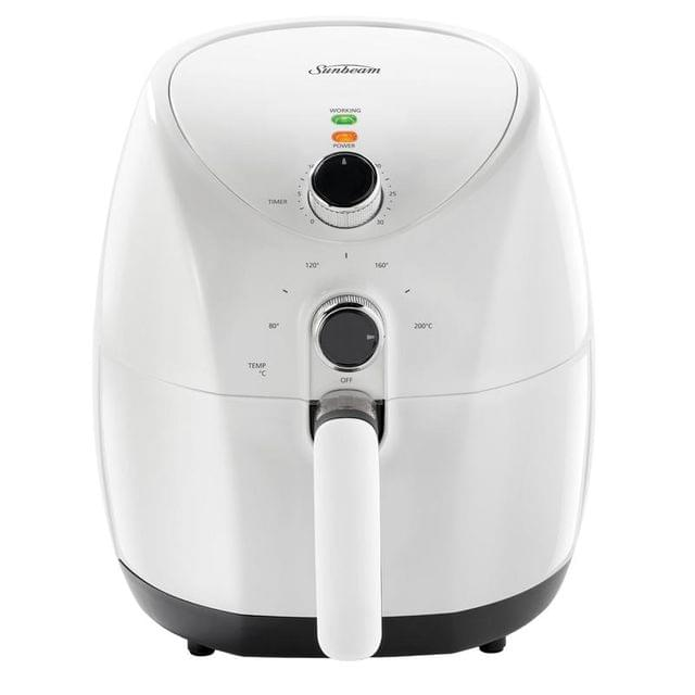 Copper Infused Duraceramic Air Fryer