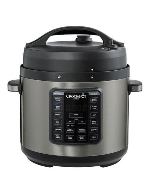 Crock-Pot Express Easy Release Multi Cooker